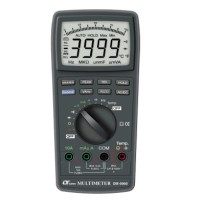 DM-9960 DIGITAL MULTIMETER