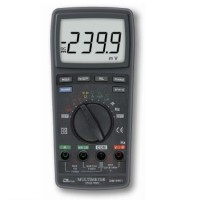 DM-9961 TRUE RMS DIGITAL MULTIMETER