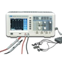 DQ1000 Series  LOGIC ANALYZER, OSCILLOSCOPE & MULTIMETER