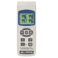 TM-947SD 4 channels THERMOMETER