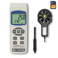 AM-4237SD ANEMOMETER