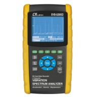 BVB-8208SD VIBRATION SPECTRUM ANALYZER