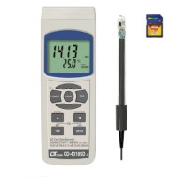CD-4318SD PRECISION CONDUCTIVITY METER