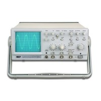 CQ5020. 5030 Series Analog Oscilloscope