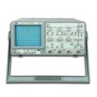 CQ6103 Analog Oscilloscope