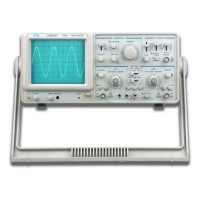 CQ620A 100MHz DUAL CHANNEL OSCILLOSCOPE