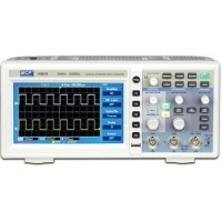DQ6000 Series Digital Storage Oscilloscope