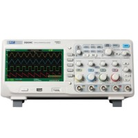 DQ8000C Four Channel Digital Storage Oscilloscope