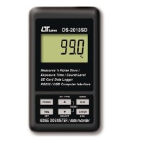 DS-2013SD NOISE DOSIMETER