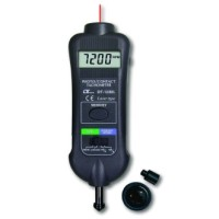 DT-1236L LASER PHOTO & CONTACT TACHOMETER