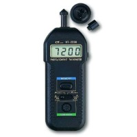 DT-2238 PHOTO & CONTACT TACHOMETER