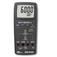 DW-6163 6000 WATT METER