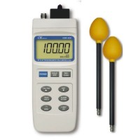 EMF-839 3 AXIS RADIO FREQUENCY ELECTROMAGNETIC FIELD METER