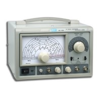 HG1500 RF Generator