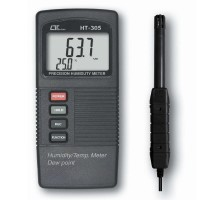 HT-305 HUMIDITY METER