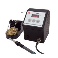 LF-3200 High Frequency Professional 120W Soldering Station