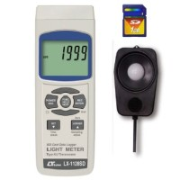 LX-1128SD LIGHT METER WITH DATA LOGGER