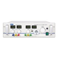 M10-AD3030 Series AC & DC POWER SUPPLY