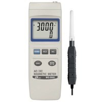 MG-3002 AC AND DC MAGNETIC METER
