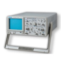 MOS-620 Analog Oscilloscope