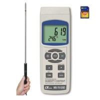 MS-7012SD HUMIDITY ONTENT METER
