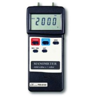 PM-9100 MANOMETER
