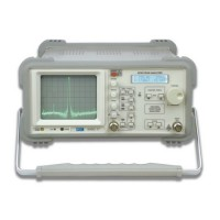 SA2030, SA2030D Spectrum Analyzer