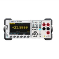 Bench Top Digital Multimeter