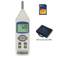 SL-4033SD CLASS 1 SOUND LEVEL METER