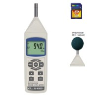 SL-4035SD SOUND LEVEL METER