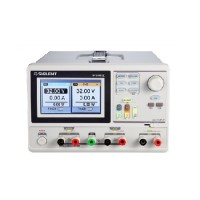 SPD3303D & S Series DC Power Supply