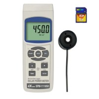 SPM-1116SD Solar Power Meter