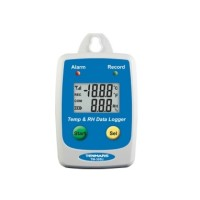 TM-305U Temperature & Humidity Datalogger