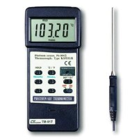 TM-917 PRECISION THERMOMETER