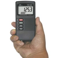 TM-925 TWO CHANNEL THERMOMETER