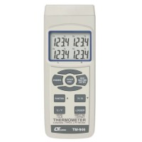 TM-946 4 channels THERMOMETER
