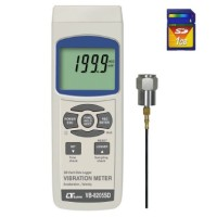 VB-8205SD VIBRATION METER WITH DATA LOGGER