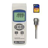 VB-8206SD VIBRATION METER