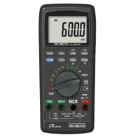 DM-9962SD MULTIMETER + LCR