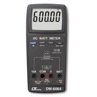 DW-6064 DC WATT METER