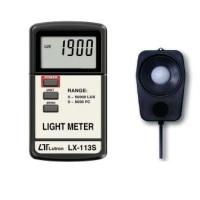 LX-113S Lux Meter