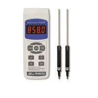 TM-9027SD Two Channels Thermometer