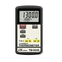 TM-934S Dual Channel Thermometer