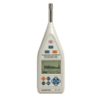 ST-105D Class 1 Integrating Sound Analyzer Meter