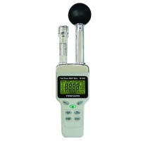 TM-188 Heat Stress WBGT Meter