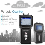 LJ-0A5 Pg 1 Particle Counter