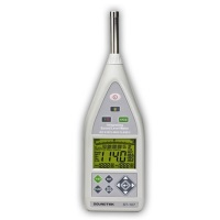 Tenmars ST-107 Sound Level Meter