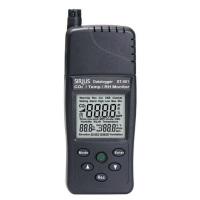 Tenmars ST-501 CO2, Temp, RH Meter