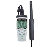 Tenmars TM-182 Temperature & Humidity Meter