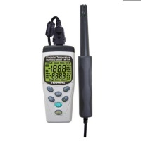 Tenmars TM-184 Temperature & Humidity Meter